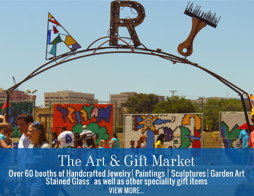The Art & Gift Market