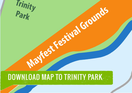 Map to Mayfest