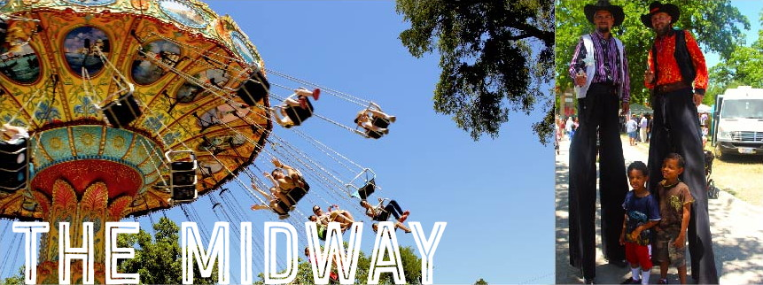 The Midway